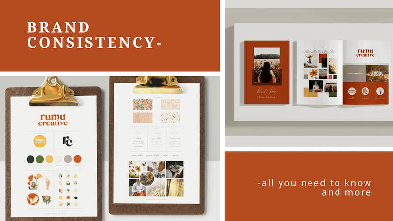 Brand Consistency - All you need to Know and More